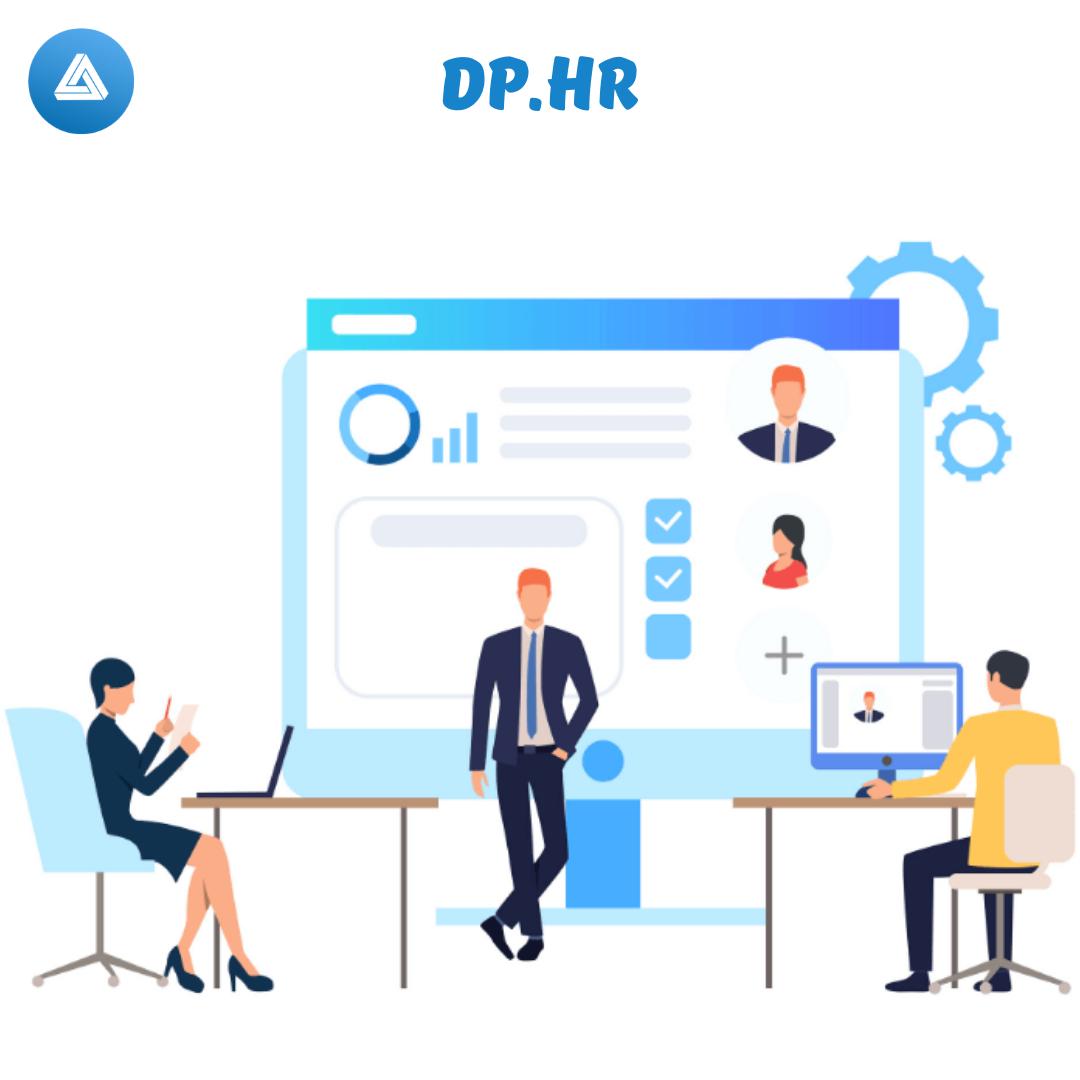 Управление персоналом (HR)