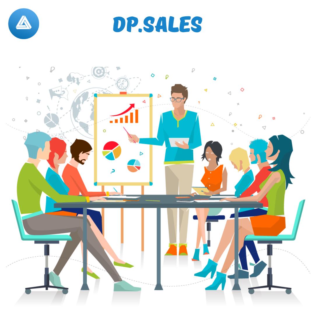 Развитие продаж (Sales)