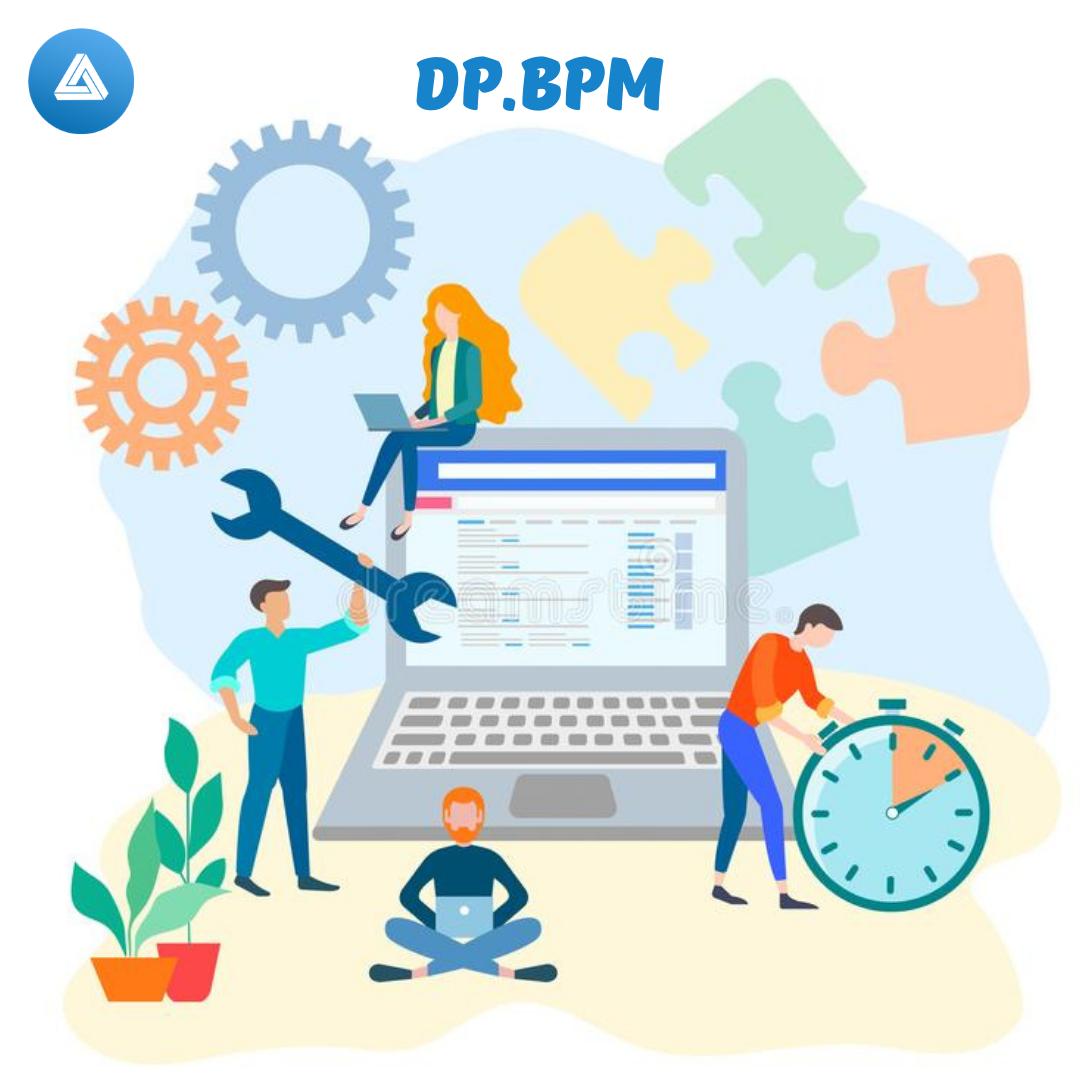 Бизнес-процессы (BPM)