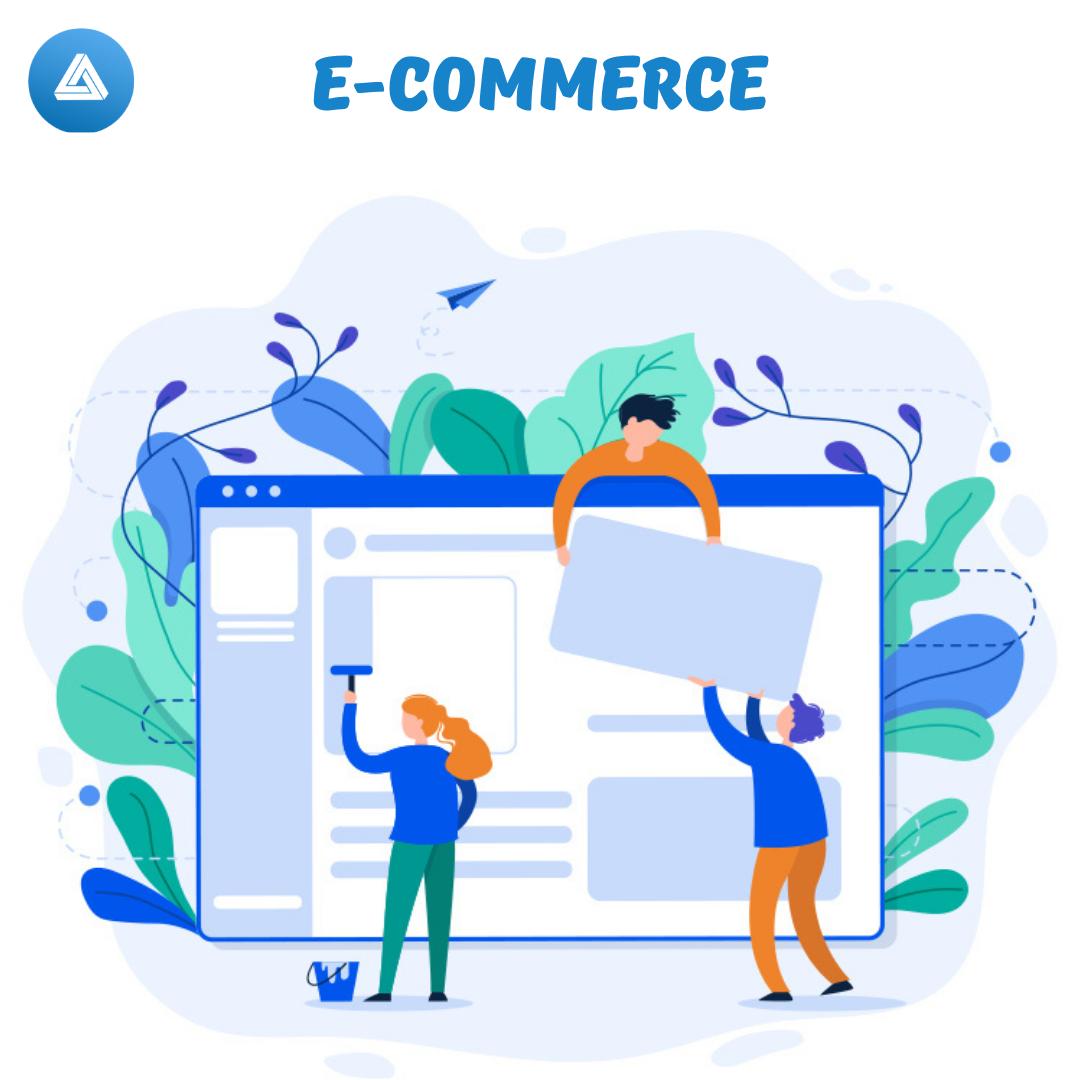 Услуги e-Commerce
